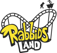 Rabbids Land logo