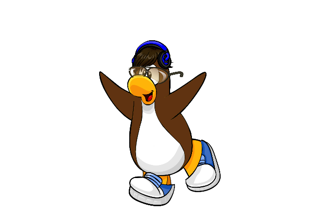 Ozannspenguin