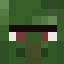 Better zombie villager face