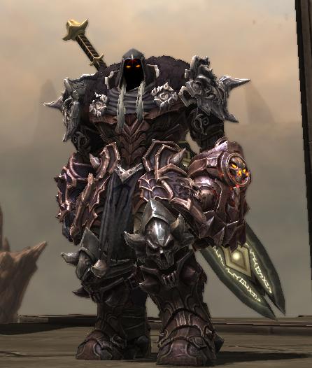 Abyssal Armor - Darksi...