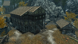 Black briar lodge