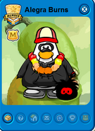 Club penguin private server