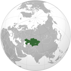 Kazakhstan (orthographic projection).svg
