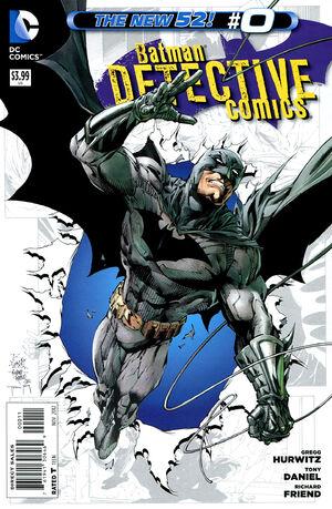 Detective Comics Vol 2 0.jpg