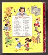 Mickey mouse club books listings