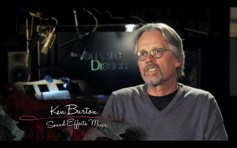 Ken Burton Net Worth