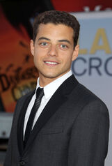 Rami+Malek+Larry+Crowne+Los+Angeles+Premiere