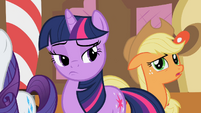 Twilight looks cool S2E8