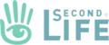 Second Life logo.svg