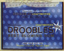 DrooblesBestBlowingGum