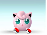 Jigglypuff Charged