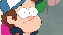 S1e9 dipper different