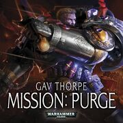 Audio-mission-purge