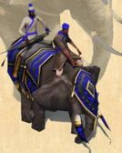War elephant age of empires 3