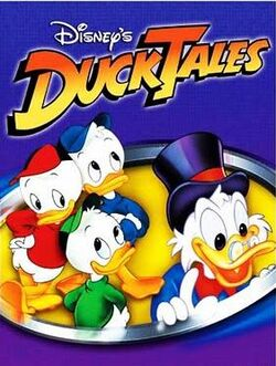 DuckTales