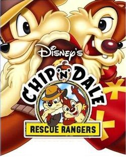 Chip &#39;N&#39; Dale Rescue Rangers