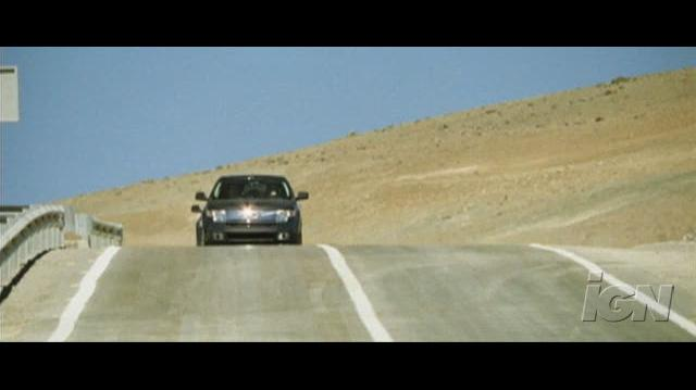 Quantum of Solace Movie Clip - Have You Ever Killed Someone?