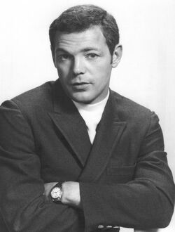 James MacArthur 1968