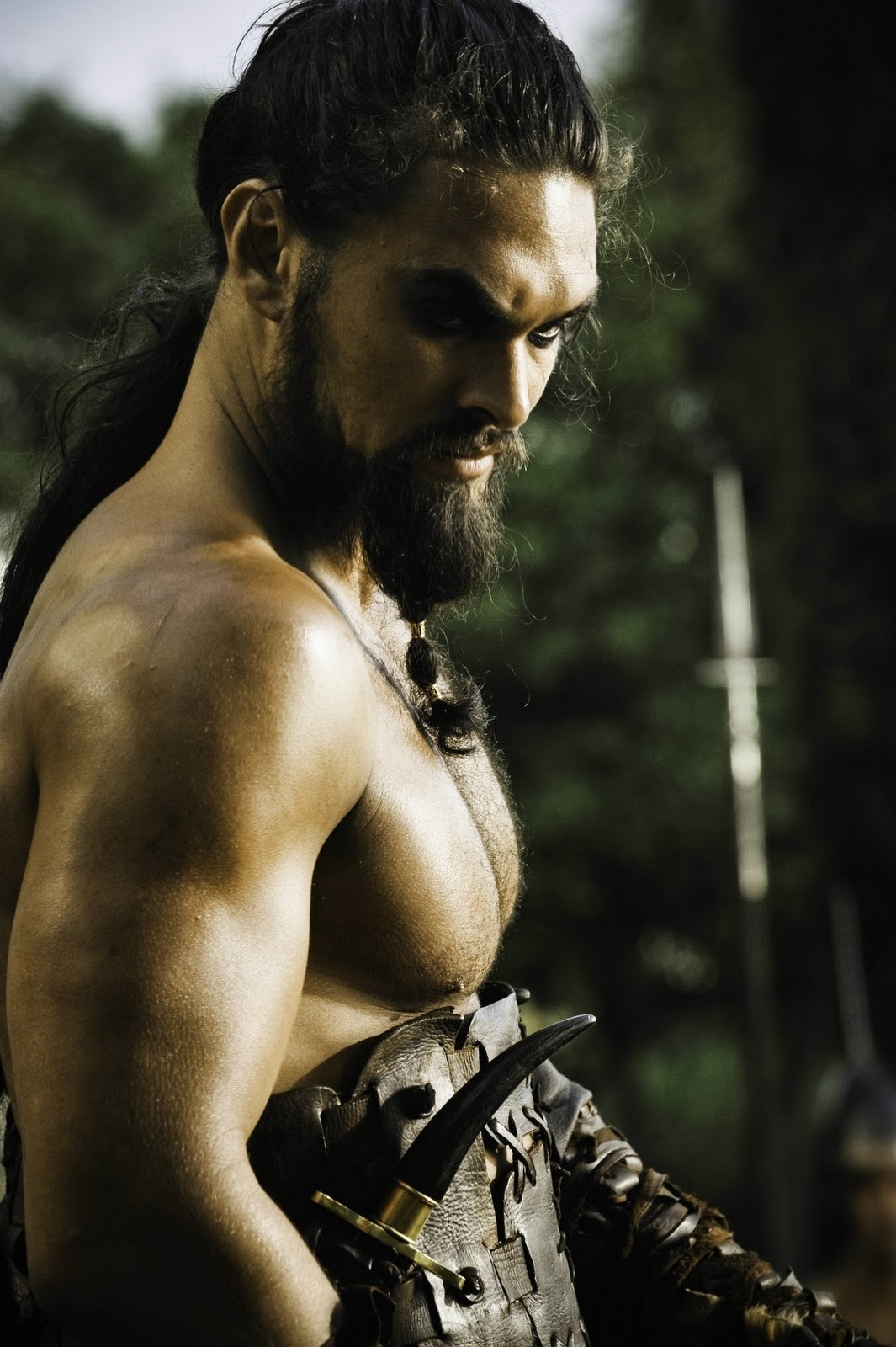 Drogo – Game of Thrones Wiki - TNT, HBO, George RR Martin ...