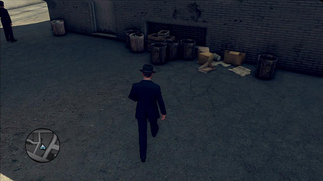 L.A. Noire - John Marston Hat Video