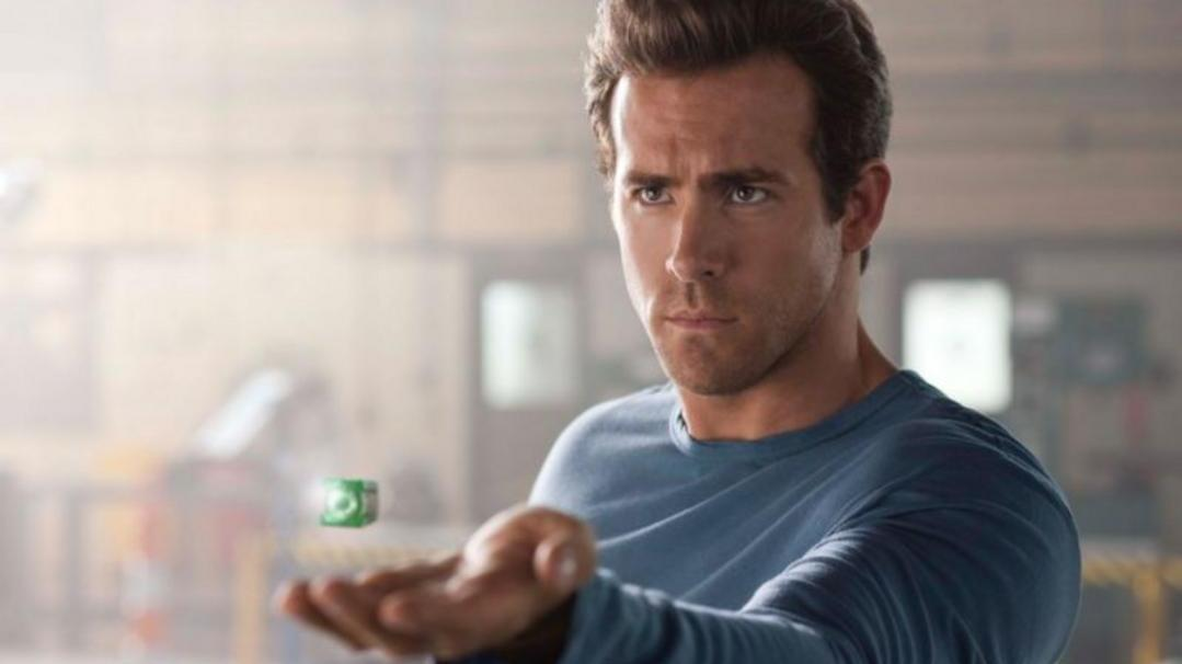 Exclusive Interview The Stars of Green Lantern