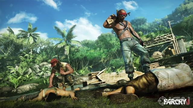 Far Cry 3 First Video Preview