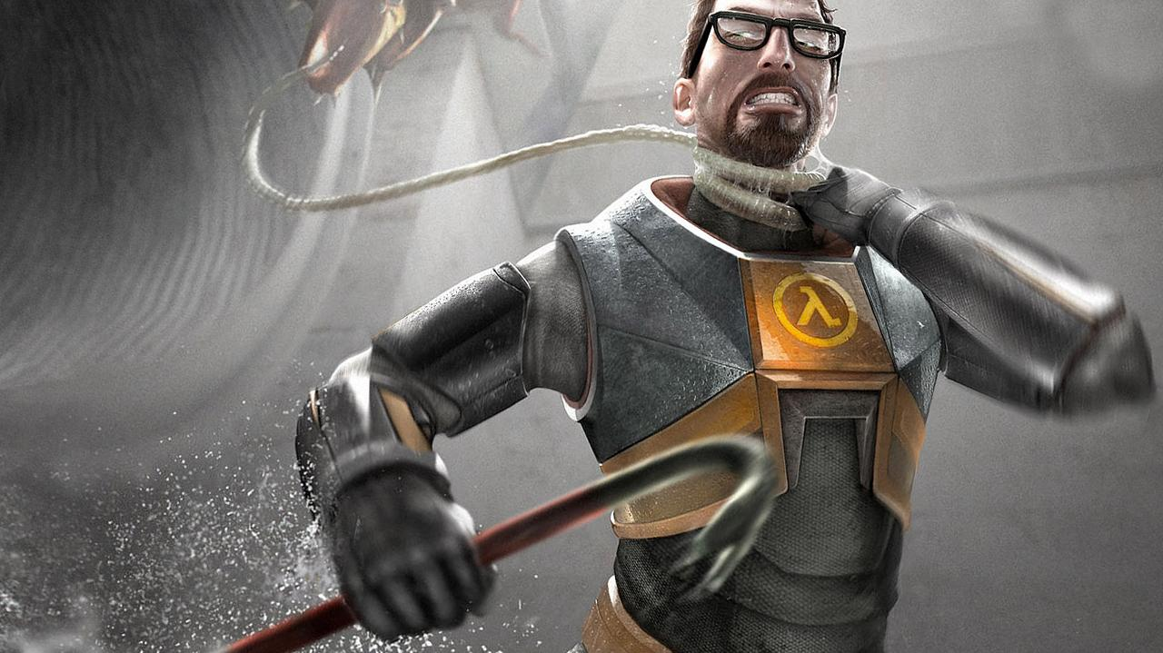 99 Crowbar (Half-Life) - IGN's Top 100 Video Game Weapons