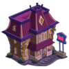 Haunted Hotel-icon