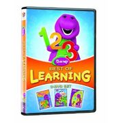 Barney Best of Learning