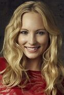 Caroline Forbes