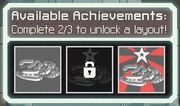 FTL Two out of Three Ship Achievements