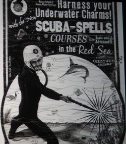 Scuba-Spells Courses