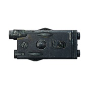 BF3 Laser Sight