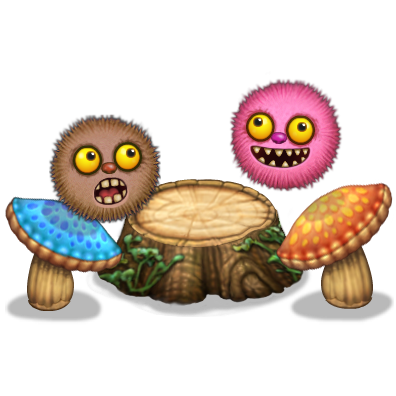Thumpies - My Singing Monsters Wiki