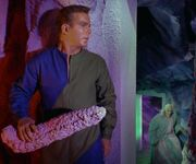 Kirk&#39;s stalactite