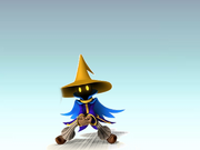 Black Mage Charged