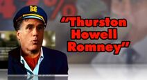 Thurston Howell Romney