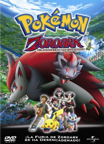 [C] Info. de Anime y Películas PKMN - Página 2 Zoroark_El_Maestro_de_Ilusiones