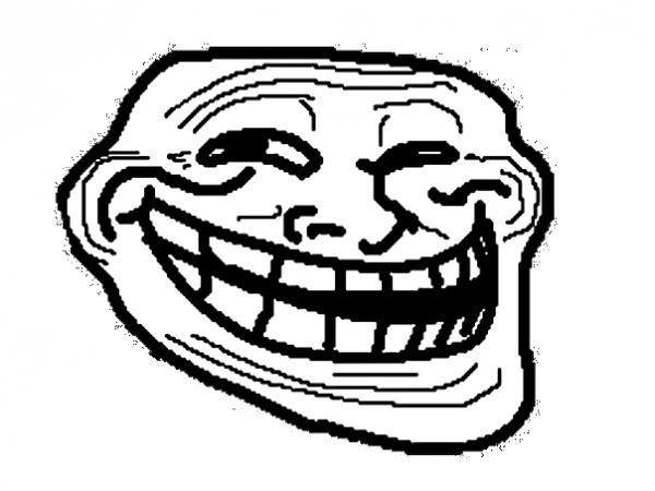 Marxelus el mas viejo del lugar Troll_Face