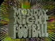 ABC Sports' ABC's NFL Monday Night Football Video Open From 1975