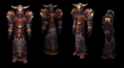 Tier 14 Death Knight