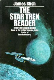 Star Trek Reader