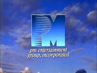 PM Entertainment Group logo