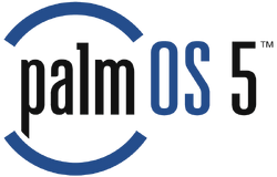 Palm OS logo