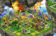 My best Island -Updated-