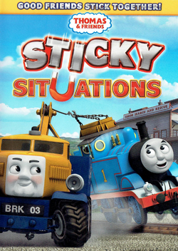 StickySituations