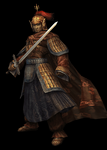 DT Sun Quan