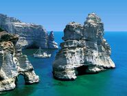Beuatiful places greece coolaristo 1