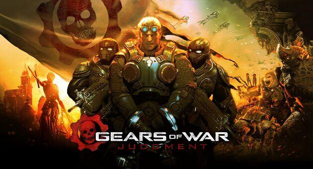 gears of war serapede - photo #17