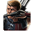 Hawkeye-B Icon